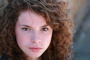 Jessie Buckley headshot