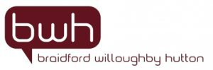 BWH agency logo