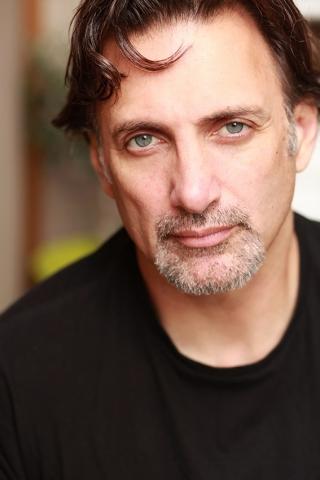 photo of actor Matthew Brenher