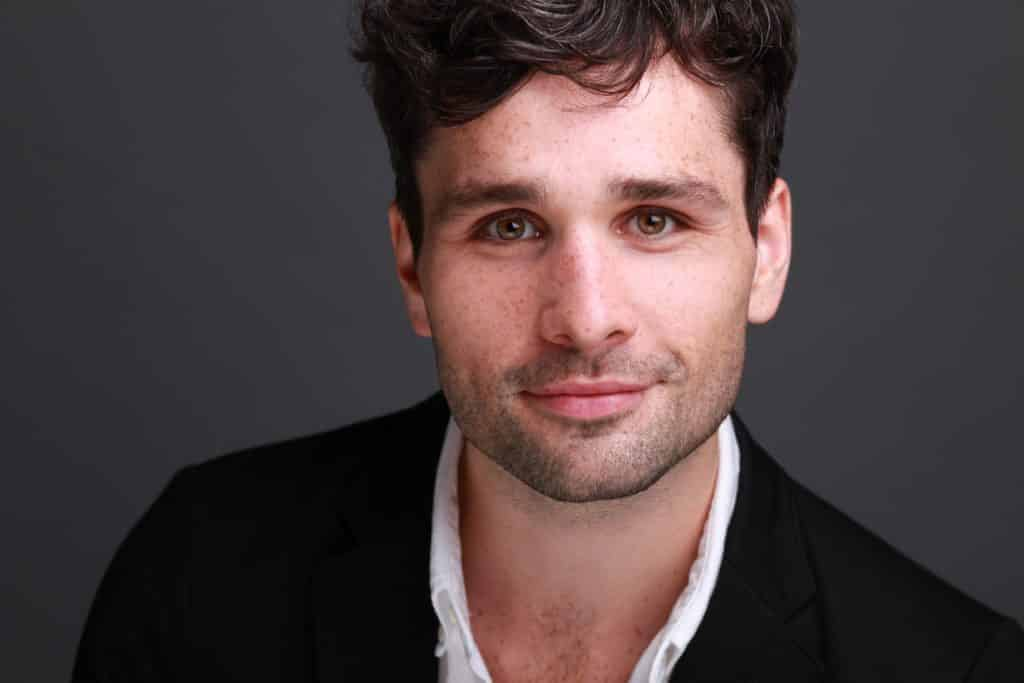 Actors headshots, Vincenzo Photography